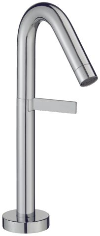Mitigeur lavabo - modèle haut - avec flexibles d'alimentation | Jacob Delafon France