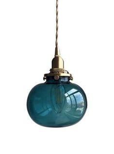 lampa retro średnica 14cm szkło turkusowe Ceiling Lights, Retro, Lighting, Pendant, Home Decor, Homemade Home Decor, Decoration Home, Light Fixtures, Room Decor