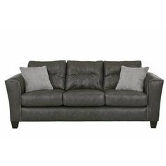 Crecy Sofa by Winston Porter – VarPop Modern Furniture Sets, Cool Furniture, Living Room Furniture, Furniture Design, Best Sleeper Sofa, Best Sofa, Sofa Upholstery, Contemporary Sofa, Fashion Room