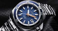 CITIZEN  The Signature Collection Grand Touring Automatic / Ref.NB