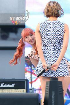 Hello Venus YoonJo