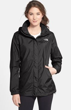 The North Face Resolve Waterproof Parka $110