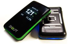 #FC3Fitness Skulpt Aim: World's First Device to Measure Muscle Fitness with One Touch | Indiegogo