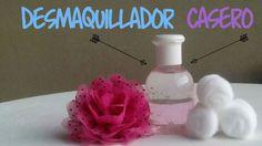 DESMAQUILLADOR CASERO// ♥ FACIL Y ECONÓMICO ♥