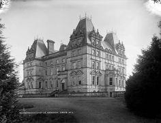 Roxborough Castle, Armagh City, Co. Armagh