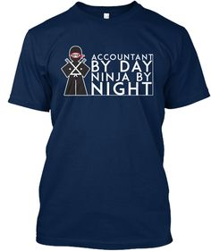 IT NERD BY DAY NINJA BY NIGHT PERSONALISED T SHIRT