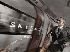 Skyfall fan quad poster by crqsf on deviantART Rachel Weisz, Charlie Higson, James Bond Books, Alex Rider, Daniel Craig James Bond, Bond Cars, Fan Poster, Best Movie Posters, Skyfall