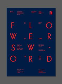 29 Amazing Use Of Swiss Style in Poster Design