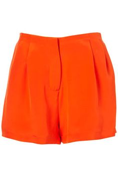 Topshop Boutique Shorts - will add a perfect pop of colour to an outfit, great with a tan too