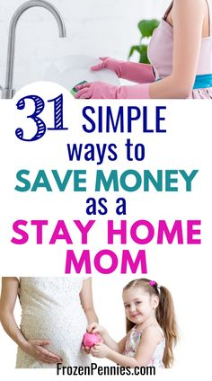 Become debt free and say goodbye to financial stress. Simple and frugal ideas for your home. Learn to manage money as a stay at home mom or housewife when there is only one income. Financial Stress, Financial Tips, Financial Planning, Money Saving Challenge, Money Saving Tips, Money Tips, Saving Ideas, Frugal Living Tips, Frugal Tips