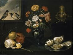 Linard, Jacques - Still Life with the Four Elements - Google Art Project.jpg