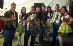 The Eisbeins on Elegant Entertainment Piano Accordion, Keyboard Piano, Beer Festival, Trombone, Fundraisers, Trumpet, Corporate Events, Cool Bands, Festivals