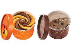 【上質アイスがセブンで】ゴティバの新作「ミルクチョコレートマンゴー」や人気商品が限定販売! https://mognavi.jp/news/newitem/81562/  今週から販売中です! #ゴディバ #セブンイレブン #チョコレート