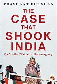 Pin by charu srikant on ebook pdf pinterest reading online pdf the case that shook india the verdict that led to the emergency fandeluxe Images