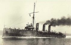 HMS Pathfinder was the First Ship sunk by a U-Boat