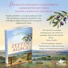 YENİ!  ZEYTİN AĞACI - COURTNEY MILLER SANTO Çeviri: Medina Azadoğlu / Roman / 336 Sayfa 14 Kasım'da Kitapçılarda! https://urun.n11.com/roman/zeytin-agaci-P217168133?utm_content=buffer7c823&utm_medium=social&utm_source=pinterest.com&utm_campaign=buffer