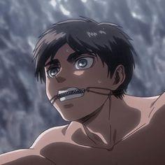 Eren Aot, Anime, Attack On Titan, Icons, Swag, Shingeki No Kyojin, Symbols, Cartoon Movies, Anime Music