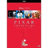 Pixar Short Films Collection - Volume 1 (DVD)By Bret 'Brook' Parker