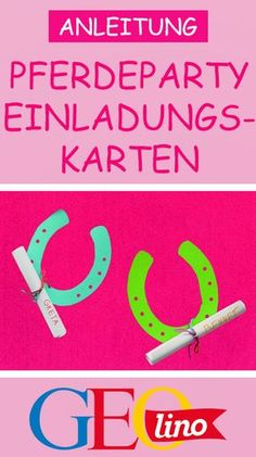 Hufeisen-Einladungskarten You would like to invite your friends to a horse party? Then make colorful horseshoe invitation cards! The post Horseshoe invitation cards appeared first on Einladungskarte. Invitation Wording, Invitation Cards, Horse Party, Kids Birthday Cards, Thanksgiving Gifts, Invite Your Friends, Host A Party, Card Tags, Say Hello