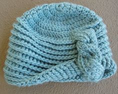 Ravelry: Boutique Ribbed Cable Cloche - Crochet Version pattern by Guinevere Parisi