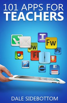 Teachers with a love of technology and passion for nurturing the minds of their students can easily discover creative ways to incorporate 101 Apps for Teachers into their classrooms. The eBook is designed to allow busy teachers easy access to knowledge and summaries of each application to assist them in different areas applicable to their …