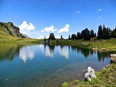 Seen, Rapunzel, Switzerland, Golf Courses, Hiking, Mountains, Nature, Travel, Landscape