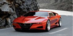 BMW M1 Successor Will Be Called The M8: