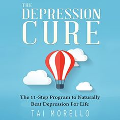 Discover our amazing anxiety and depression resources and live a happier life today. Fight depression now. Click to read more.  #depression #mood #relief #anxiety #mental #health  #resources #therapy #audio #book #audiobook #tips #help