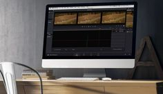 DaVinci Resolve - Scene Cut Detection and EDL to set up a project! http://www.motionvfx.com/B4243  #davinci #resolve #tip #tips #tutorial