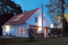 Case in stil scandinav – mirajul nordului