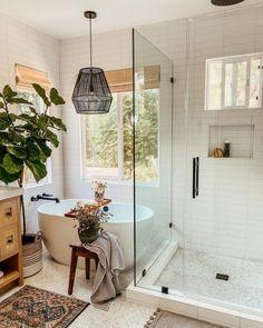 Bad Inspiration, Bathroom Inspiration, Dream Home Design, House Design, Garden Design, Bathroom Renos, Bathroom Renovations, Remodel Bathroom, Bathroom Fixtures