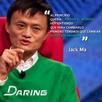 Jack Ma, Entrepreneur Quotes, Dares, Self Care, Positive Thoughts, Powerful Quotes, Motivational Quotes, Inspirational Quotes, Pretty Quotes