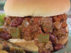 Sloppy Joes Recipe : Trisha Yearwood : Food Network - FoodNetwork.com