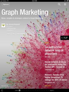 Graph Marketing Week - August 22