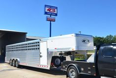 12HS Polo on the start of its journey overseas. Thanks to Bin Drai Polo from UAE! Gulf Coast 4-Star Trailer Sales LLC 877.543.0733
