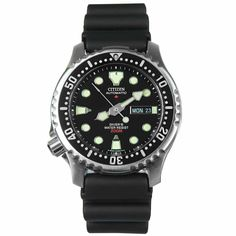 Citizen Promaster Automatic Diving watches NY0040-09E