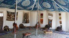 Sari Express Select Travel Service | Ecolodge Bedouin Valley