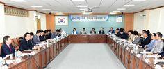 대양산단 조기 분양 위한 범시민추진위 참여단체 대표자 회의 개최