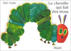 Dors Bien et Chapeau Ensemble B/éb/é La Chenille Qui Fait des Trous The Very Hungry Caterpillar