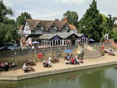 Wallingford,Oxfordshire,