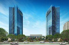 Ciputra Bangun Perkantoran Premium nan Modern di kawasan Kemayoran, Jakarta pusat.  #property #perkantoran #news