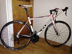 Mijn fiets!!