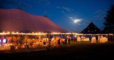 Blue Star Sperry Tent