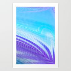 Buy Dreaming of  Hawaii waves by Christine baessler as a high quality Art Print. Worldwide shipping available at Society6.com. Just one of millions of products available.