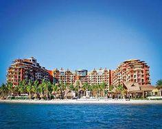 Villa del Palmar Cancún Beach Resort & Spa  Carretera Punta Sam. Km 5.2  Cancun, Quintana Roo, QR 77400  Download the Interval App to see more.  http://itunes.apple.com/us/app/id388957867