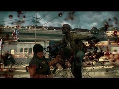 10 Best Dead Rising 3 Images Dead Rising Dead Rising 3 Xbox One