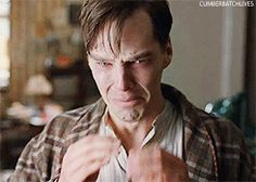 The Imitation Game. I can tell this scene is going to kill me.