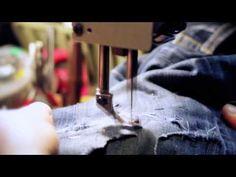 BIENVENUE SUR REPAIRJEANS.COM - Une nouvelle vie pour vos vieux jeans