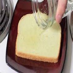 Ecetet öntött egy darab kenyérre, nem tudod elképzelni, miért! - Segithetek.blog.hu