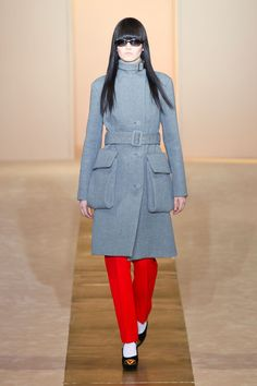 Marni Fall 2012 Ready-to-Wear Collection